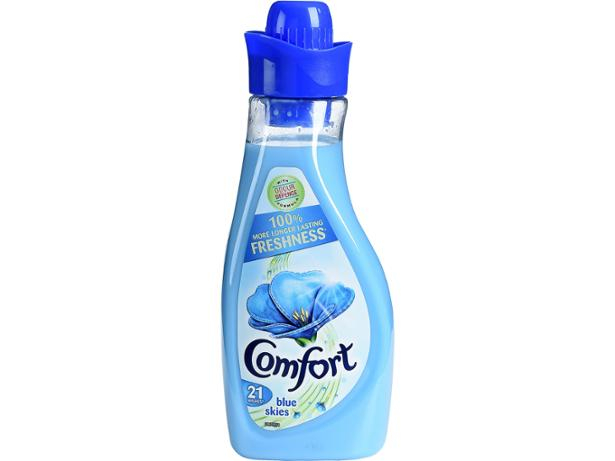 Comfort Blue Skies Fabric Conditioner Review Which