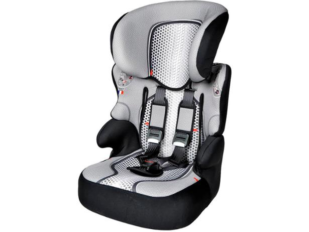 nania beline sp luxe child car seat review which. Black Bedroom Furniture Sets. Home Design Ideas