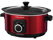 Morphy Richards Evoke Sear and Stew 460014