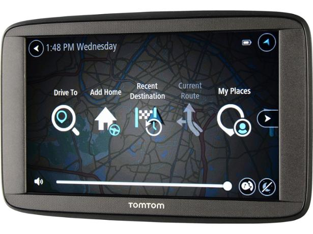 tomtom start 62 sat nav review which. Black Bedroom Furniture Sets. Home Design Ideas