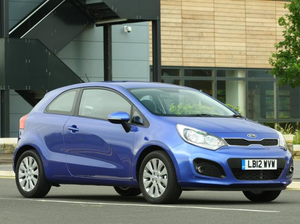 Kia new & used car reviews - Which?