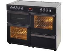 Belling Cookcentre 110E Black