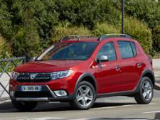 Dacia Sandero Stepway Bi-Fuel (2020-)