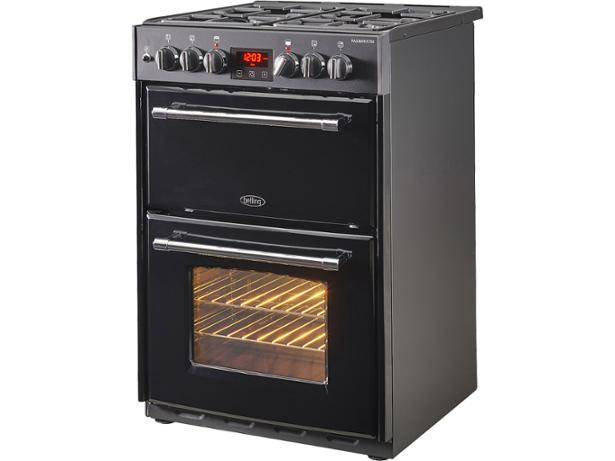 Belling Farmhouse 60df Freestanding Cooker Review Which