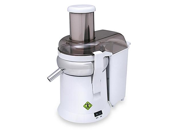L'Equip 215 XL Juicer White juicer review Which?