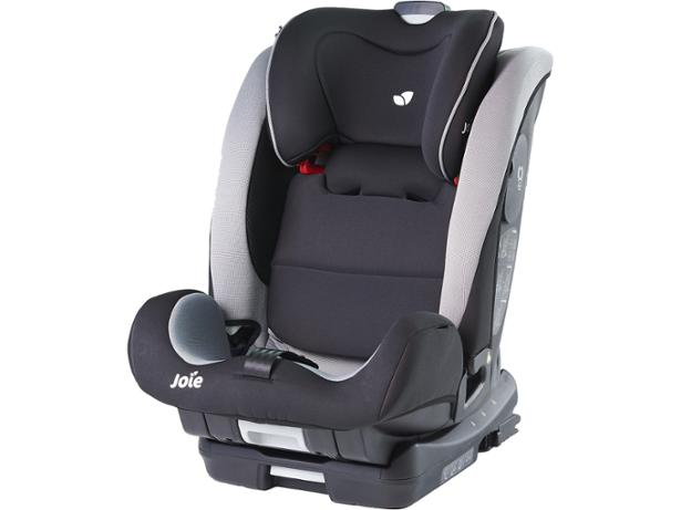 Joie Bold child car seat review - Which?