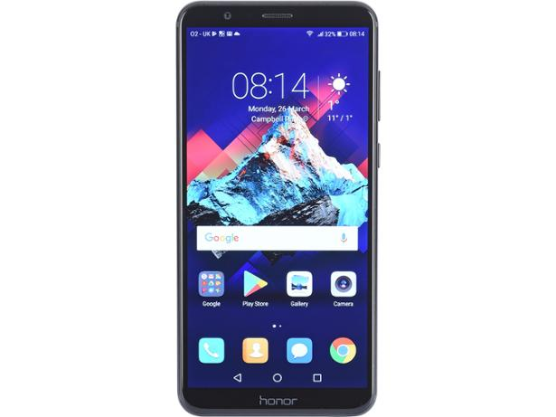 Honor 7X mobile phone review - Which?