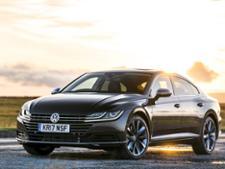 Volkswagen Arteon (2017-)