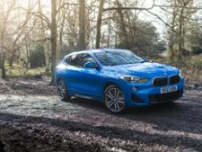 BMW X2 (2018-)