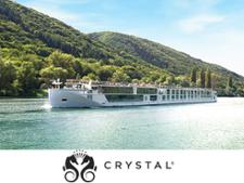 Crystal Cruises River cruises