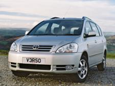 Toyota Avensis Verso (2001-2005)