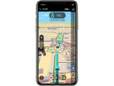 TomTom GO Mobile (iOS)