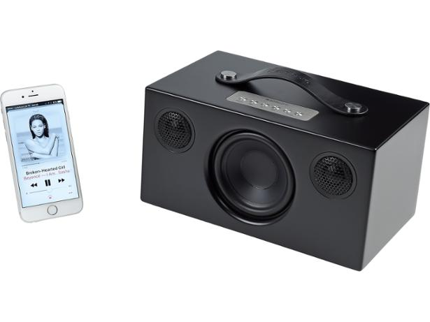 Audio Pro Addon T5 wireless, smart and bluetooth speaker review