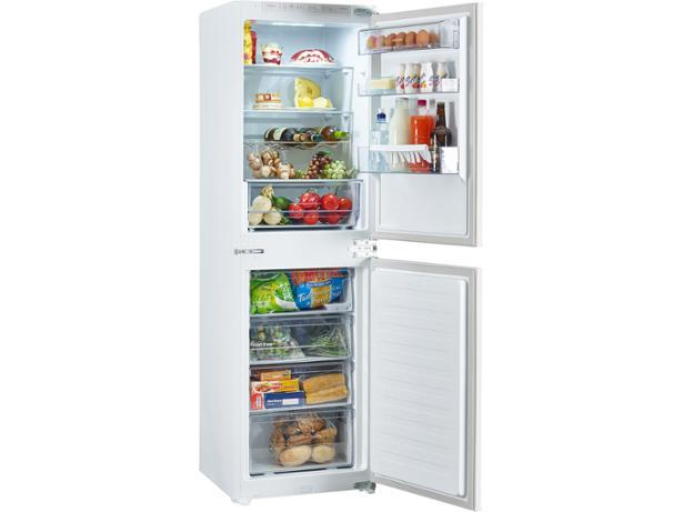 Kenwood KIFF5017 fridge freezer review - Which?