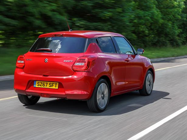 Suzuki Swift (2017-) new & used car review - Which?
