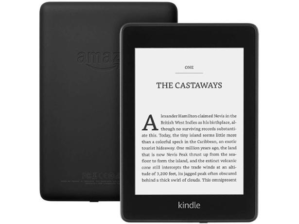 Amazon.com Help: Important Kindle E-Reader Software Update