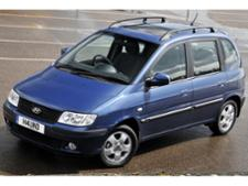 Hyundai Matrix (2001-2010)