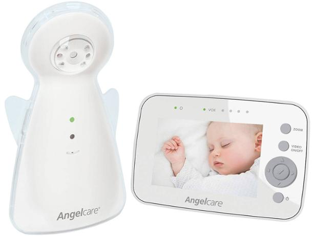 Angelcare 1320 Video and Sound Monitor baby monitor review - Which?