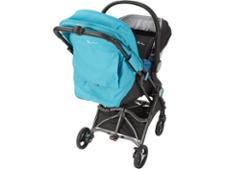 Silver Cross Jet travel system
