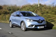 Renault Grand Scenic (2016-)