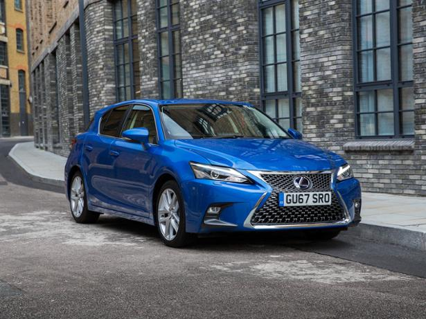 Lexus Ct200h Used >> Lexus Ct200h 2011 New Used Car Review Which