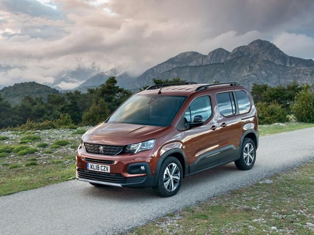 1645ce81af Peugeot Rifter (2018-) new   used car review - Which