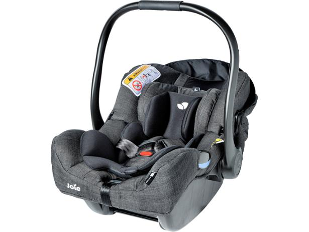 Joie i-Gemm child car seat review - Which?