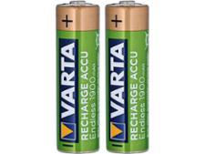Varta AA Recharge Accu Endless Energy 1900