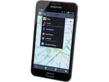 Google Maps - Navigate & Explore (Android)