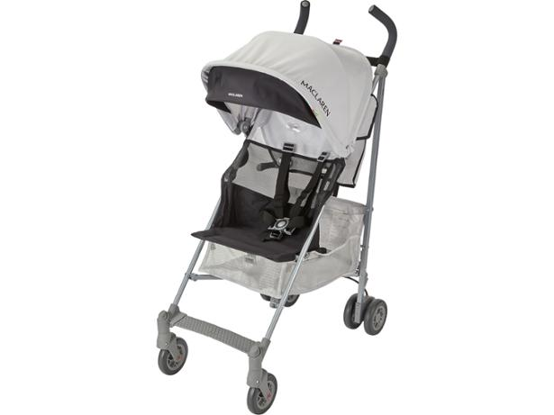 Maclaren Volo Pushchair Review Which