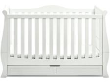 Silver Cross Nostalgia cot bed