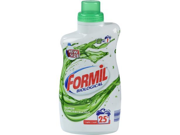 Lidl Formil Biological Super Concentrated Washing Powder