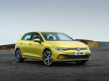 Volkswagen Golf (2020-)