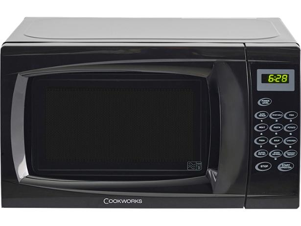 argos cookworks em717ckl 549 7065 microwave review which rh which co uk Samsung Microwave Manual Sanyo Microwave Manual