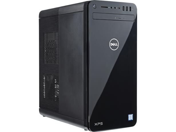 Dell XPS 8930 desktop pc review - Which?