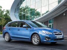Subaru Impreza (2014-2017)