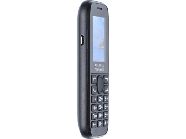 Alcatel Onetouch 10 52G simple mobile phone review - Which?