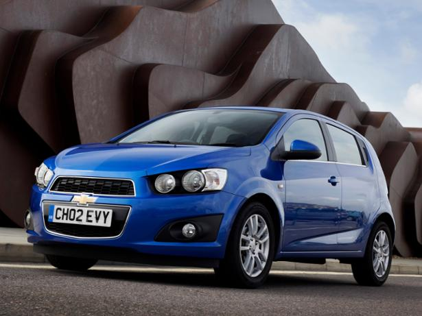 Chevrolet Aveo 2012 2014 New Used Car Review Which
