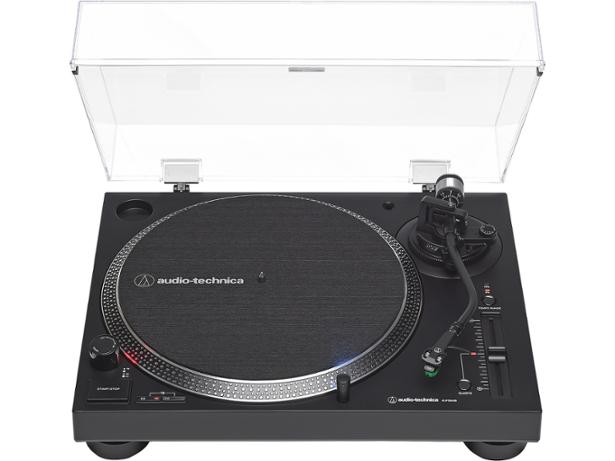 Audio-Technica AT-LP120XUSB record players and turntable review - Which?