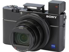 Sony Cyber-shot DSC-RX100 M6