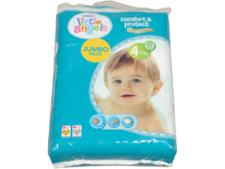 Asda Little Angels Comfort & Protect