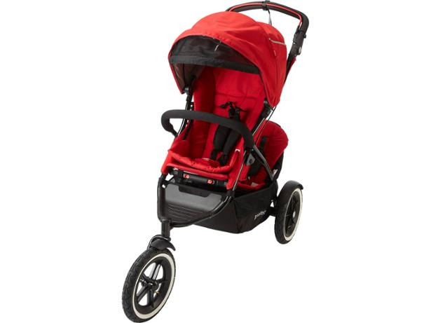 Phil And Teds Sport Double Pushchair Review Which