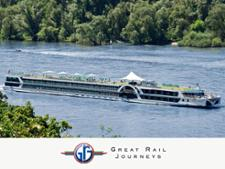Great Rail Journeys River cruises
