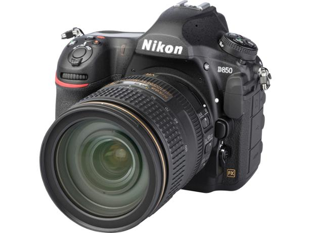 Dslr camera reviews - Which?