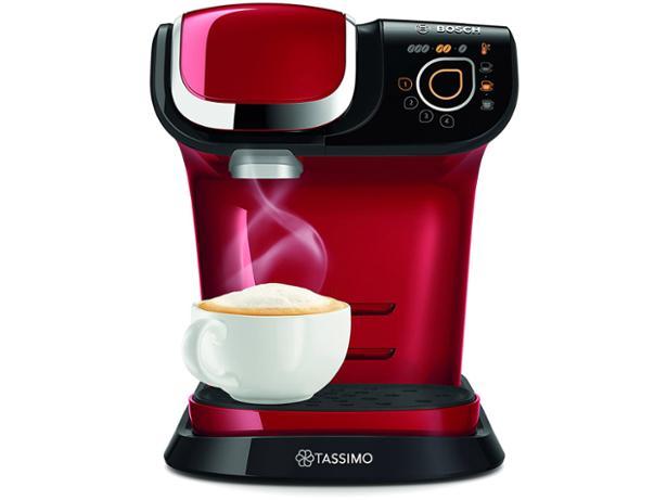 bosch tassimo my way coffee machine tas6003gb coffee. Black Bedroom Furniture Sets. Home Design Ideas