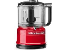 KitchenAid Mini Food Processor 5KFC3516HBSD