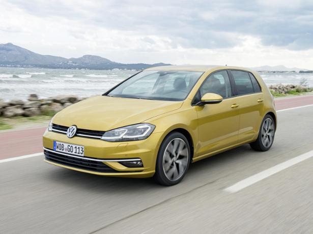 Volkswagen new used car reviews which volkswagen golf 2013 fandeluxe Gallery