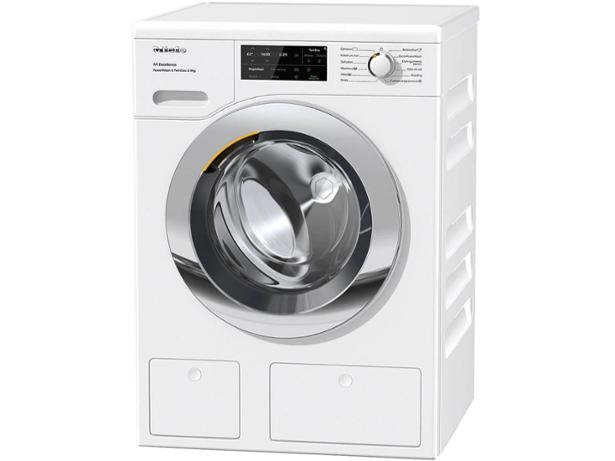 Miele WEI865 washing machine review - Which?