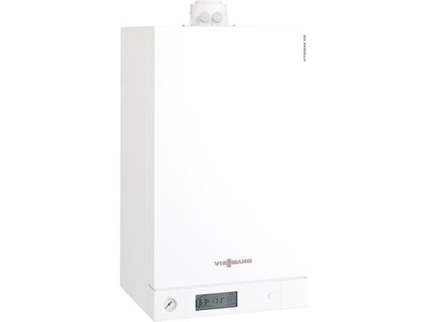 Viessmann Vitodens 100 W Combi 26kw Boiler Review Which