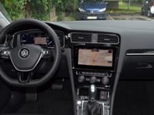 Volkswagen Discover Media Pro